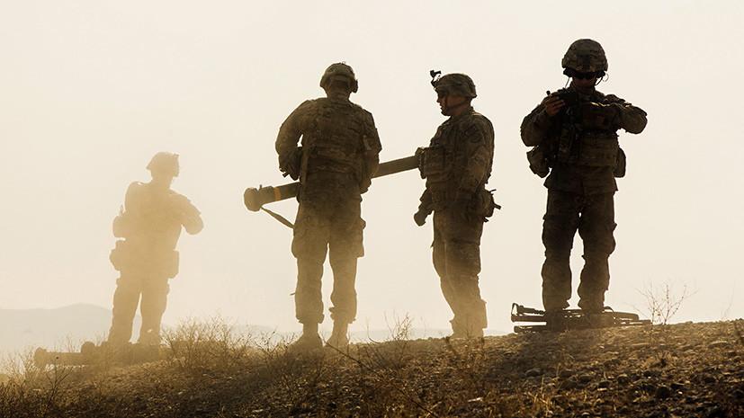 Копают под Кима: зачем США готовят военнослужащих для операций под землёй