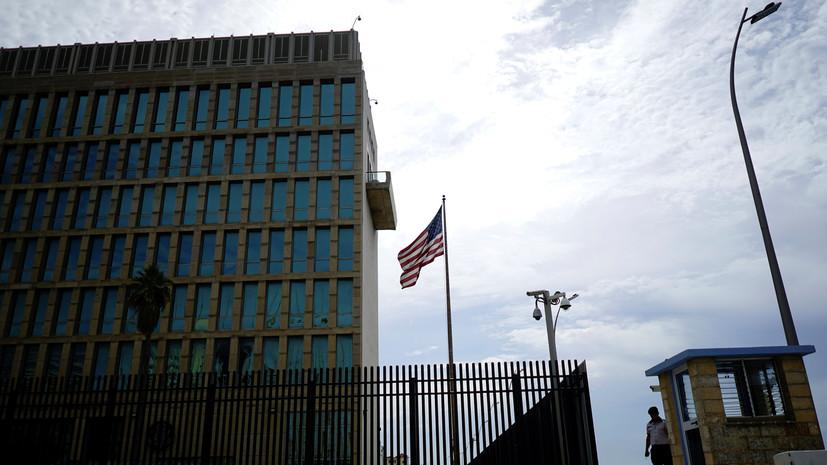 В Госдепе заявили об увеличении числа пострадавших от «акустических атак» на Кубе до 26