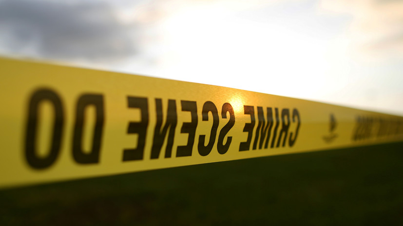 СМИ сообщилио стрельбе в редакции газеты в США