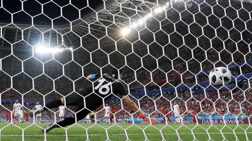 Впервые в истории ЧМ все команды — участницы турнира забили как минимум по два мяча