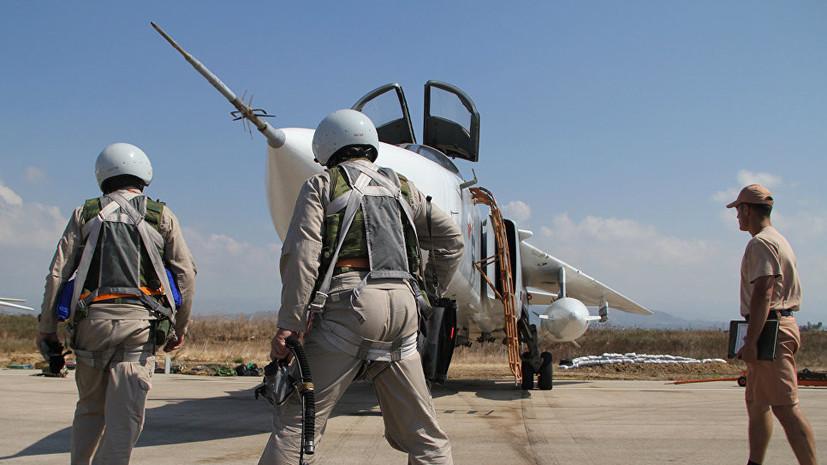 В МИД заявили о невозможности столкновений между военными России и США в Сирии