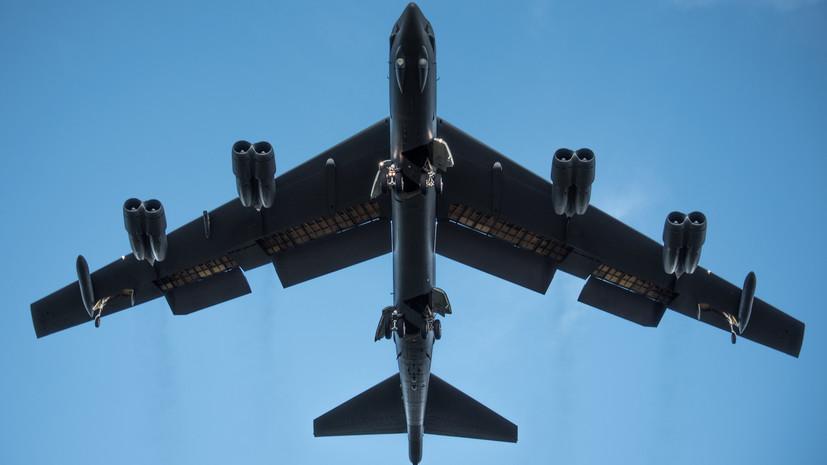 СМИ: В США радиолюбители перехватили приказ военных о запуске термоядерных ракет
