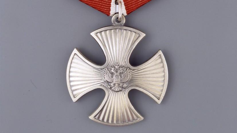 Двух погибших в Сирии военных из Кабардино-Балкарии наградили орденами Мужества
