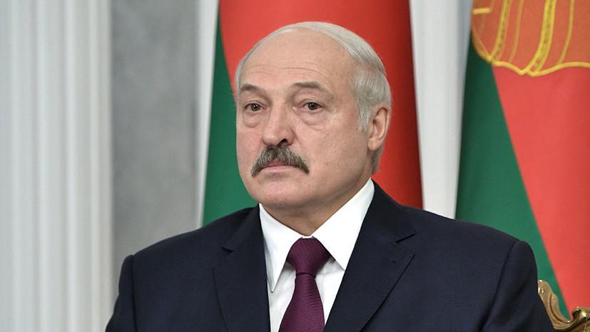 Лукашенко намерен посетить Австрию