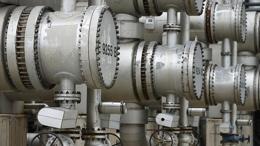 Политолог объяснил готовность США гарантировать ФРГ нераспространение санкций на газопроводы