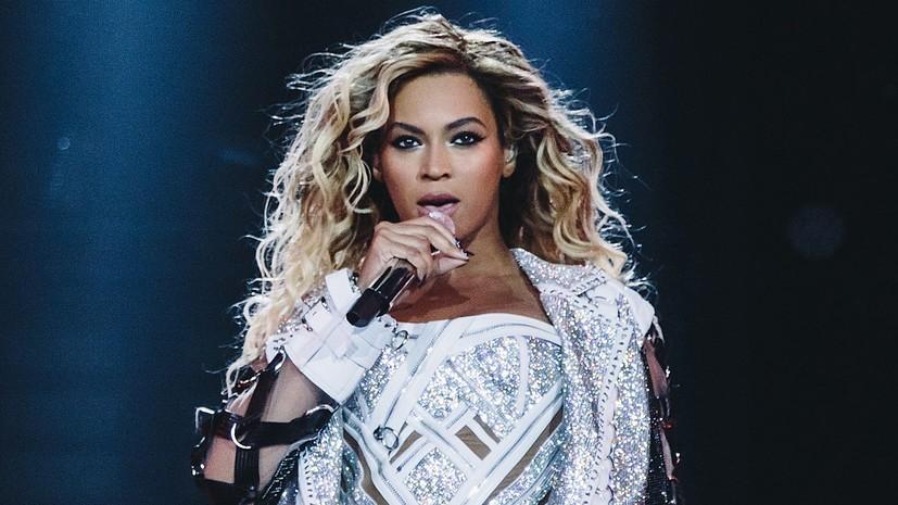 Журнал Rolling Stone назвал лучшую песню XXI века