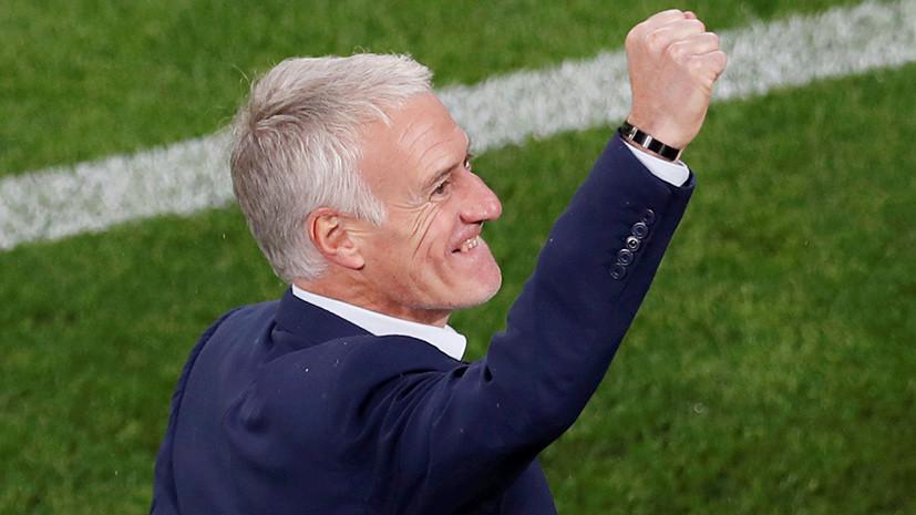 «Лео уникален, но и у Мбаппе будут шансы»: тренер и капитан сборной Франции о сдерживании Месси и игре с Аргентиной