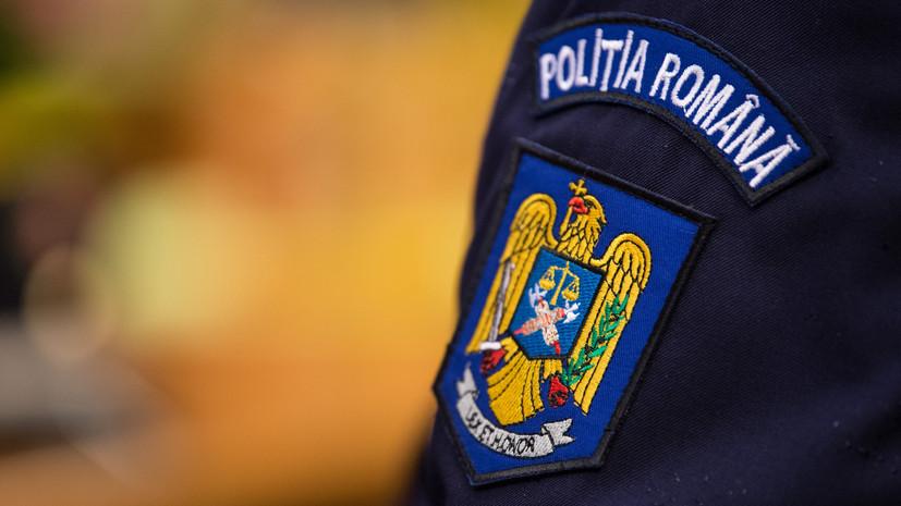 СМИ: В Румынии автобус с 60 гражданами Украины попал в ДТП
