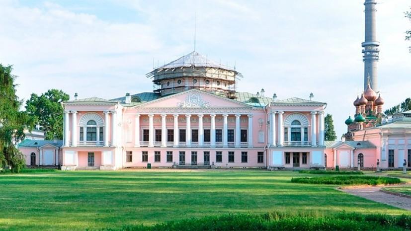 Московские парки закрывают 30 июня из-за непогоды