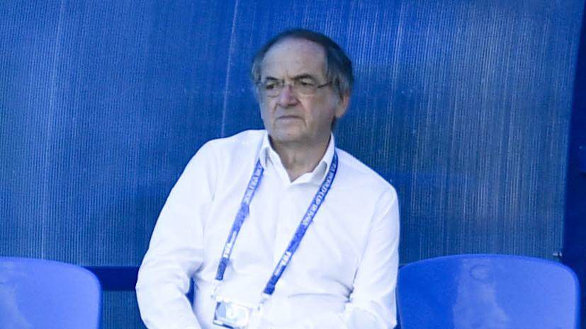 Президент Федерации футбола Франции назвал ЧМ в России одним из лучших в истории