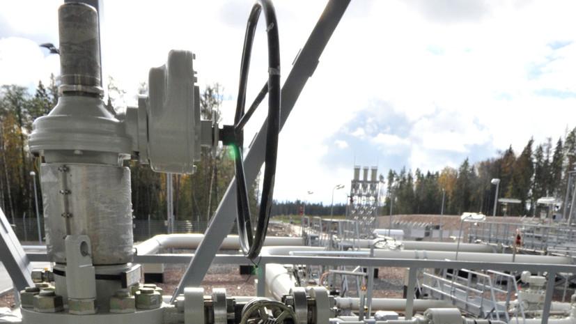 PGNiG: суд в Стокгольме признал право Польши требовать у России снижения цены на газ