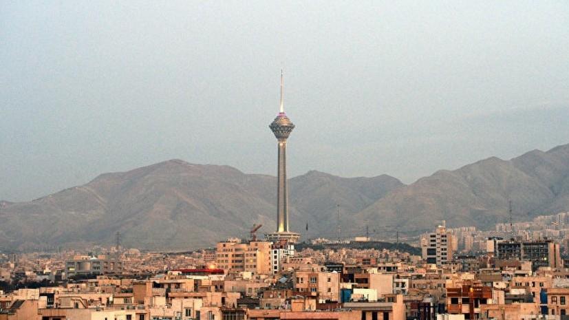 В МИД Ирана заявили, что не получали предложений от стран Европы по поддержке ядерной сделки