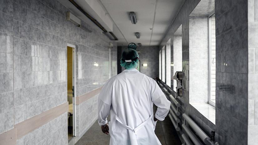 Шесть человек госпитализированы в результате ЧП на реке Лене в Якутии