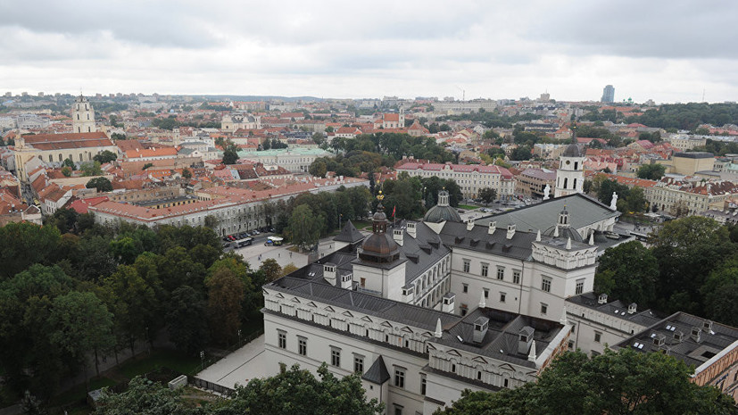В Литве депутат обратился в госкомиссию из-за показа мультфильма на русском языке