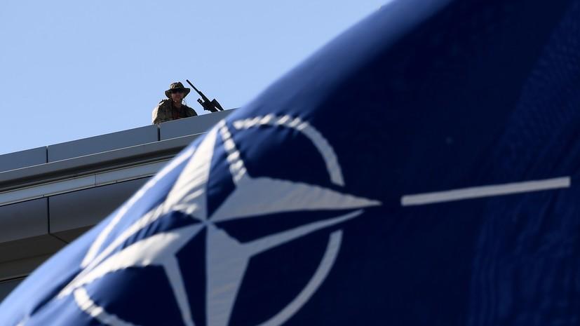 В Чехии с июля приступят к созданию центра спутникового наблюдения НАТО