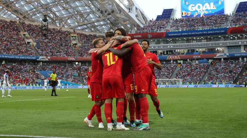 Бельгийским болельщикам вернут деньги за телевизоры, если сборная страны забьёт больше 15 голов на ЧМ