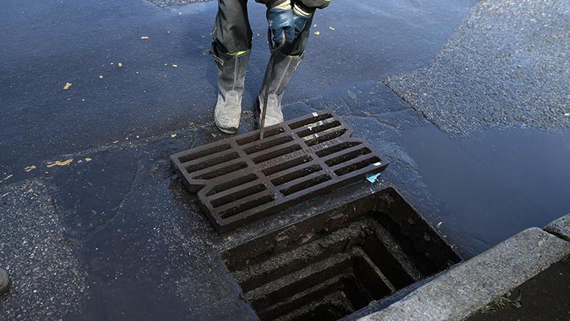 Сообщивший о взимании платы за дождевую воду сотрудник «Водоканала» Кунгура уволен