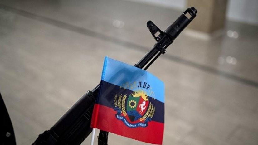 В ЛНР заявили, что украинские военные вывозили оружие из Донбасса в цинковых гробах