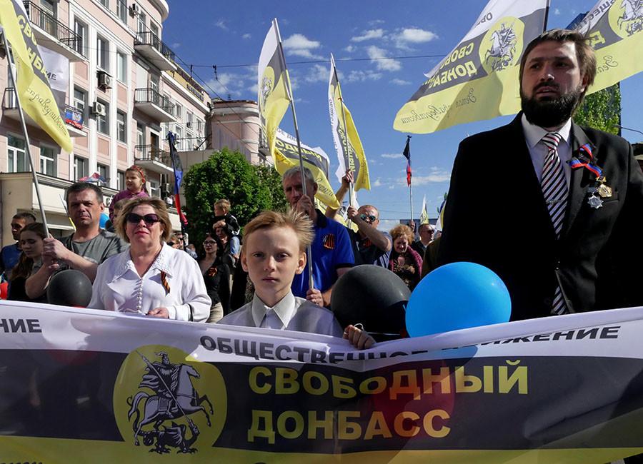 «До следующего обстрела»: как живёт Донбасс в условиях войны