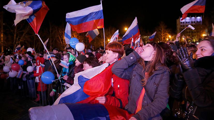 «Феномен фундаментальной русскости»: почему Севастополь занимает особое место вистории России (ФОТО)