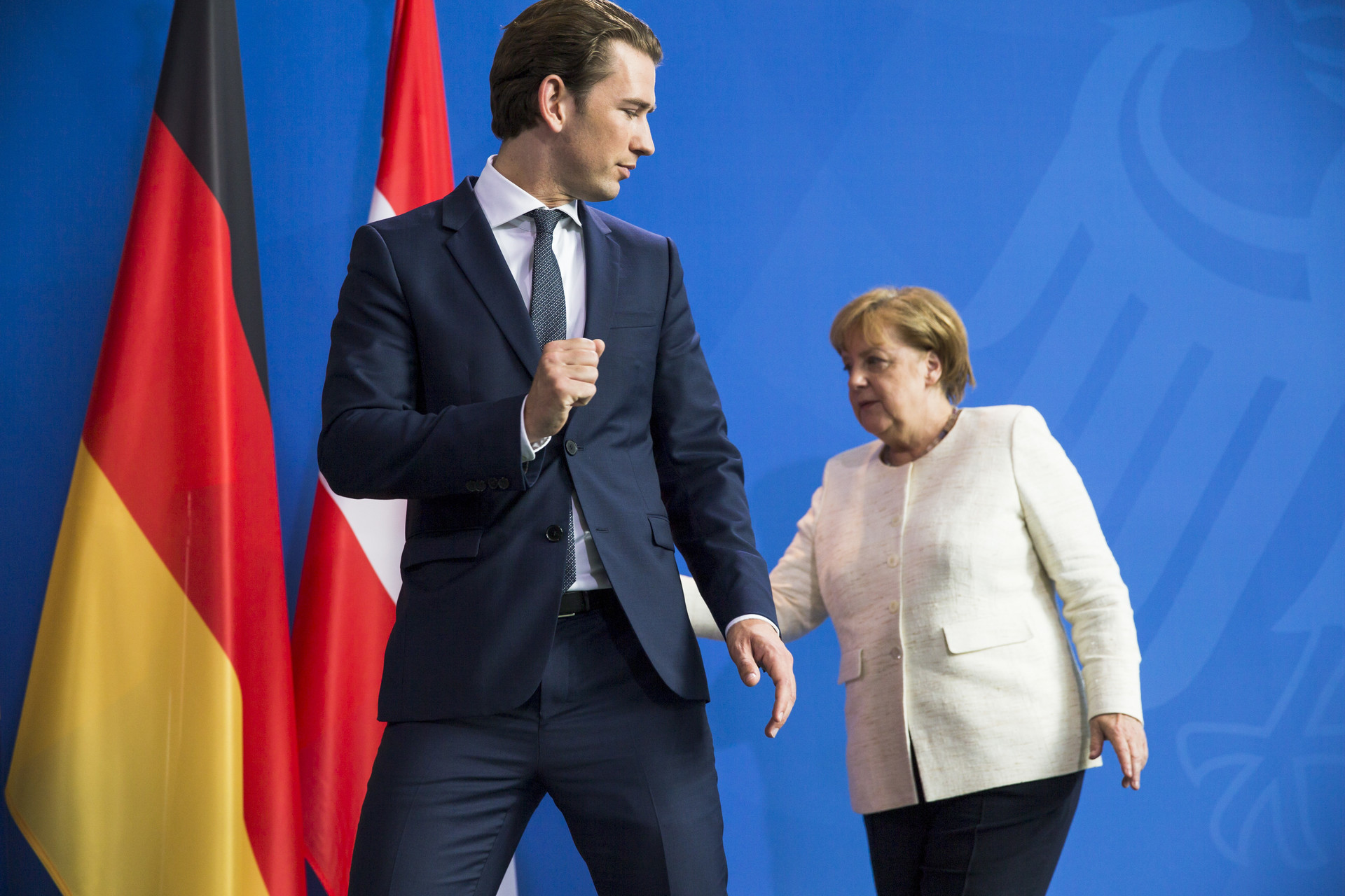 Германию уличили вшпионаже заМАГАТЭ, ОБСЕ и руководством Австрии
