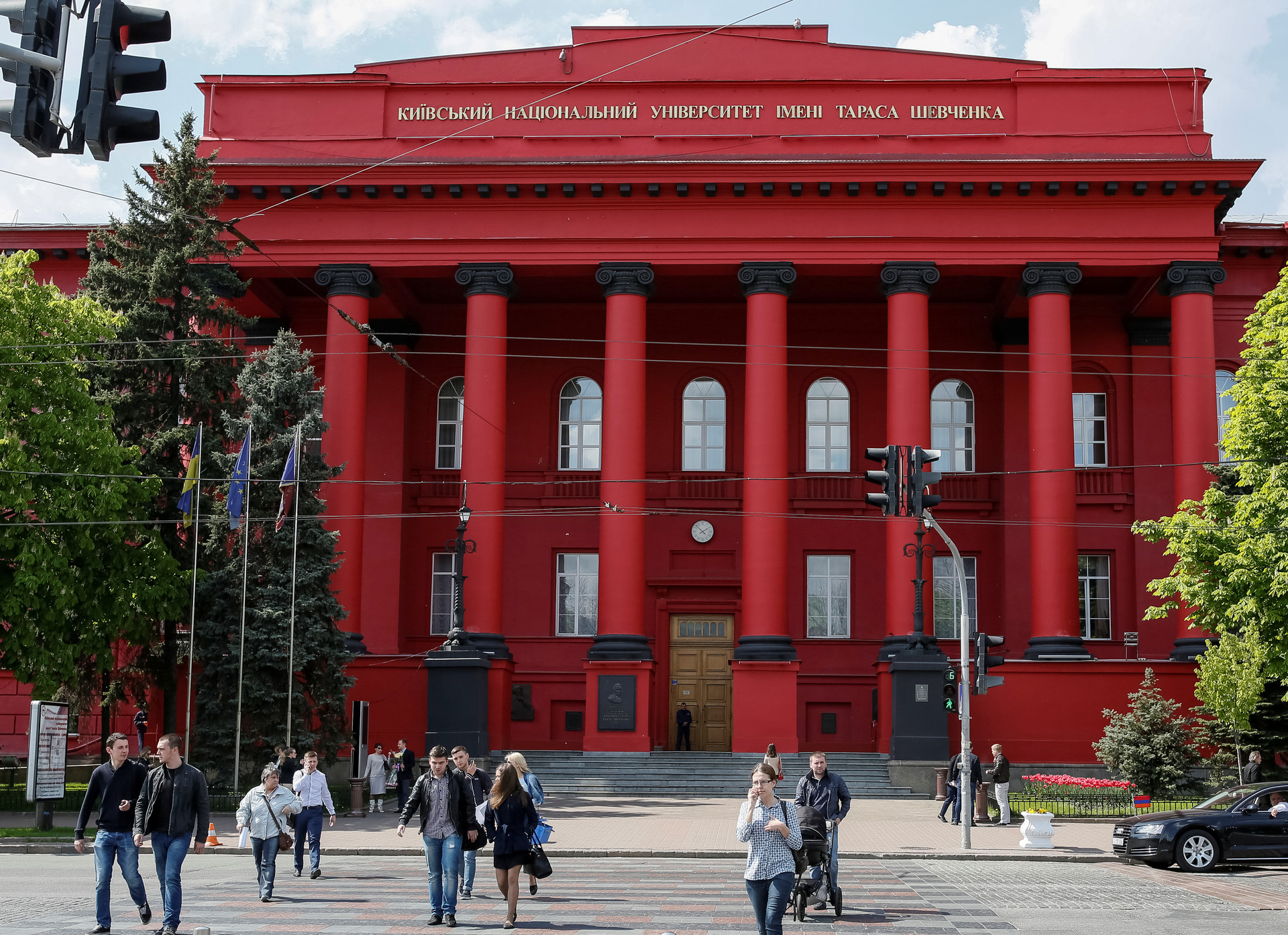 «Деградация образования»: почему украинские выпускники незнают язык иисторию своей страны