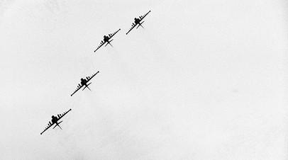 Сбитый в Афганистане в 80-е годы советский лётчик оказался жив