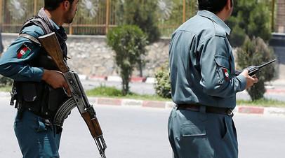 Взрыв произошёл в центре регистрации избирателей в афганской провинции