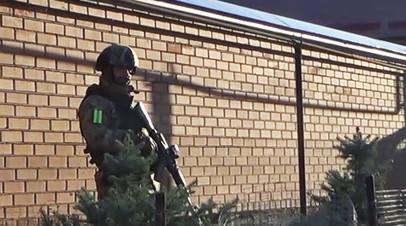 В Ингушетии нейтрализованы двое боевиков