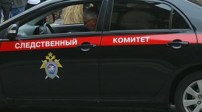 В Самарской области проводят проверку по факту гибели мужчины в районе аэродрома