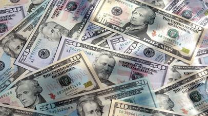 В НБУ заявили, что внешний долг банковского сектора Украины приблизился к отметке в $6 млрд
