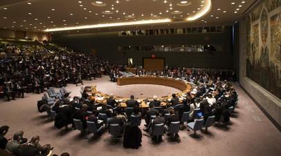 СМИ: Совбез ООН проведёт внеочередное заседание по поводу ситуации в Йемене 14 июня