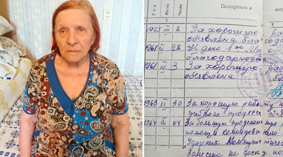 Женщина, 30 лет проработавшая в СССР военным медиком, не может получить пенсию в России