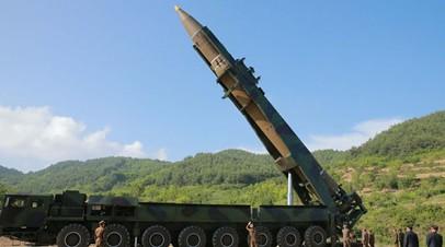 «Внедрение в ядерную программу»: в Японии рассказали о 47 требованиях США к КНДР по соглашению о денуклеаризации