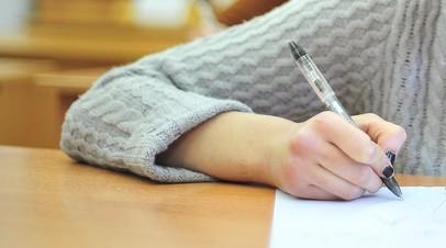 Почти 40% девятиклассников в Оренбургской области сдали ОГЭ по русскому языку на отлично