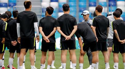 Дебют Панамы, хитрость Кореи и Швеция без Ибрагимовича: анонс пятого игрового дня ЧМ-2018 по футболу