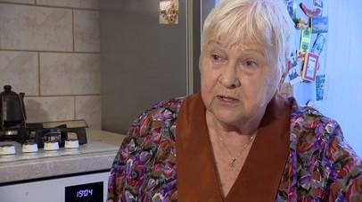 Выжившей в блокадном Ленинграде 82-летней Клавдии Мальцевой выдали российский паспорт