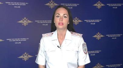Ирина Волк прокомментировала идею запуска совместного проекта МВД и RT