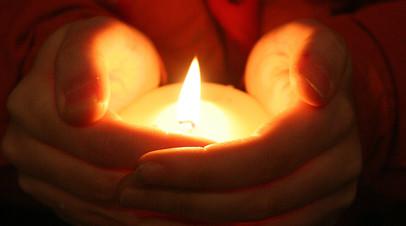 Акция «Свеча памяти» пройдёт в Оренбурге 21 июня