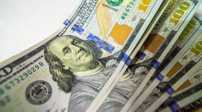 Силуанов рассказал, сколько бы стоил доллар без бюджетного правила