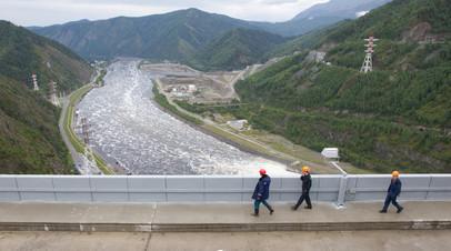 В зоне затопления Саяно-Шушенской ГЭС найдена мумия первого века до нашей эры