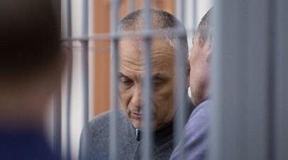 Бывшему губернатору Сахалинской области предъявлены обвинения почти в 20 взятках
