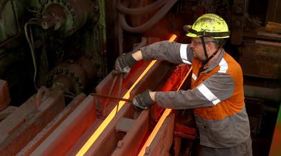 Юнкер заявил, что пошлины США на сталь и алюминий в отношении ЕС противоречат логике