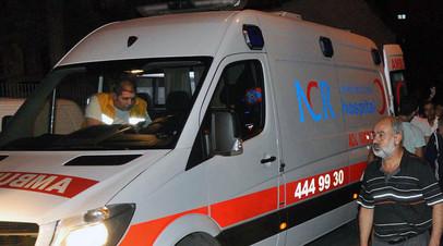 СМИ: В результате стрельбы в ночном клубе Бодрума погибла турецкая певица