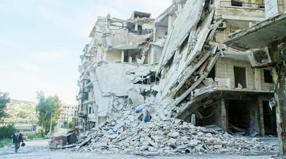 «Фальсификация проб и оборудование из ЕС»: в Минобороны и МИД РФ сообщили подробности об инсценировках химатак в Сирии
