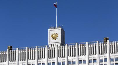 Кабмин России одобрил проект конвенции о правовом статусе Каспийского моря