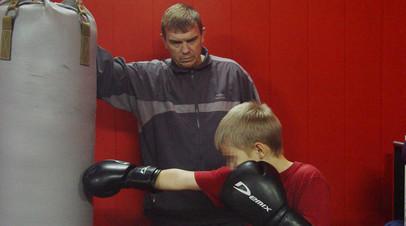 Астраханскому тренеру по боксу не дают создать секцию при местной спортшколе