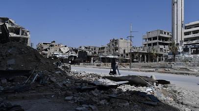 В иракской армии заявили об уничтожении 45 боевиков ИГ в Сирии