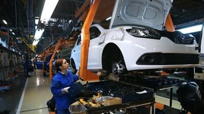 В России назвали регионы — лидеры по доходам от продаж новых автомобилей