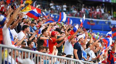 Коллер поделился впечатлениями от посещения стадиона ЧМ-2018 в Самаре